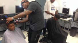 About That Life Barbershop